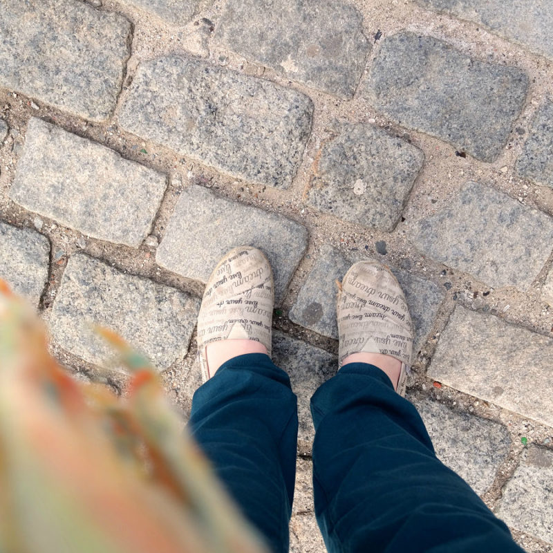 Freedom Trail Thursday | Free Indeed