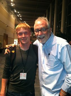 Andy Patton and Bob Goff, Catalyst, Atlanta 2013
