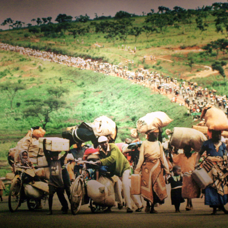 The Rwandan Genocide | Where Was the Rest of the World?