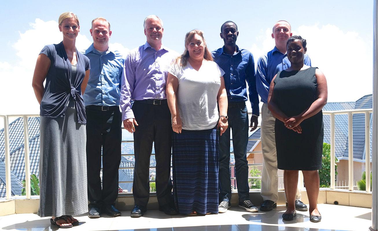 Why I went to Rwanda with the Springbrook community church Rwanda mission trip team 2014