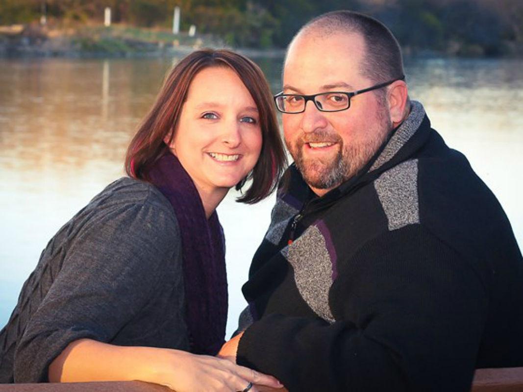 Tanya and Joe Baksha are going to Rwanda on a mission trip