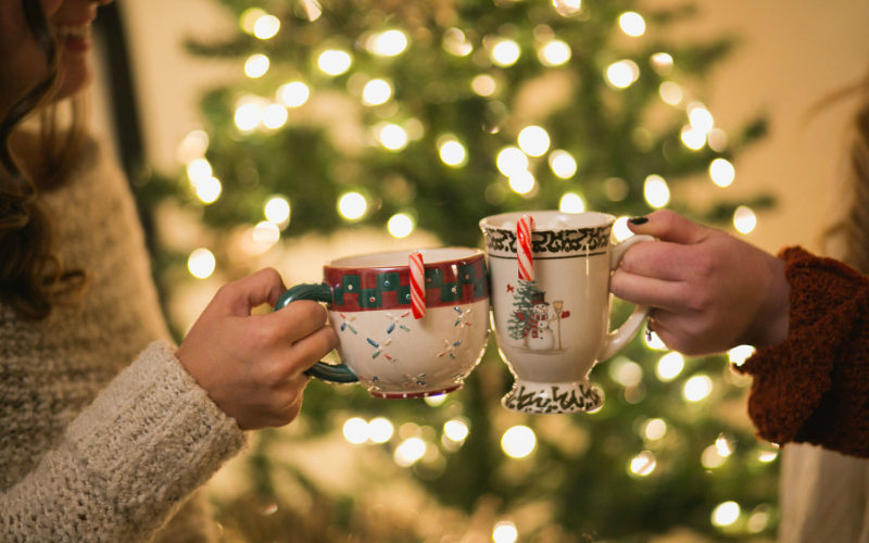 Choosing Christmas | Change & the Holidays
