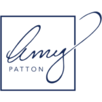 Amy Patton signature logo
