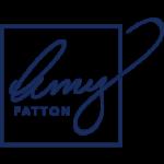 Amy Patton signature logo