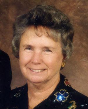 Mrs. Betty Riordan, Mama