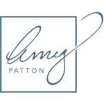 Amy E. Patton signature all rights reserved
