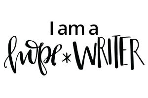 hope-writer